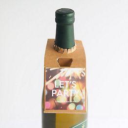Let's Party Bottleneck