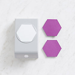 Hexagon Paper Punch