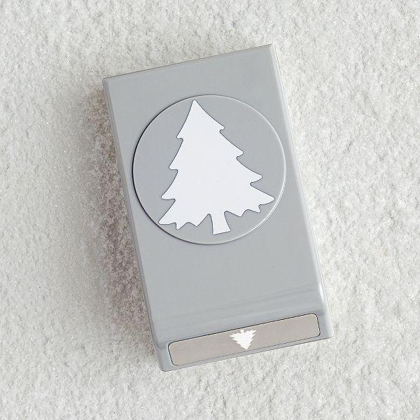 Christmas Tree Holepunch