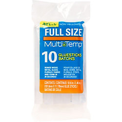 Multi-Temp Full Size Glue Sticks