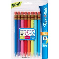 Paper Mate #2 Mechanical Pencils