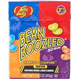 Bean Boozled