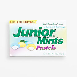 Easter Junior Mints