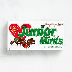 Heart Junior Mints