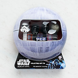 Star Wars Rogue One Pez Gift Tin 073621906921