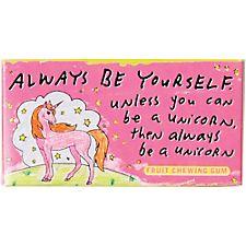 Unicorn Gum