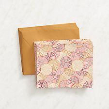 Hypno Fine Paper Stationery