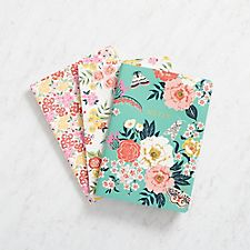 Garden Party Journals