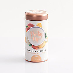 Peaches & Cream Flowering Tea