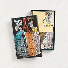 Tres Madones Stationery