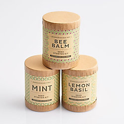 Tea Herb Starter Set