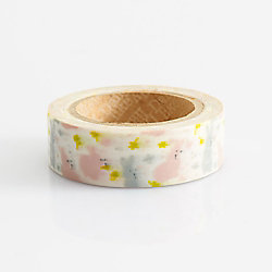 Little Bunnies Washi Tape