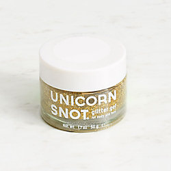 Gold Unicorn Snot