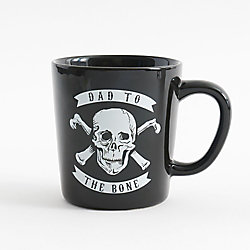 Dad to the Bone Mug