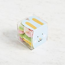 Fluffy Bunny Gummies