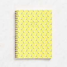 Maxie Spiral Notebook