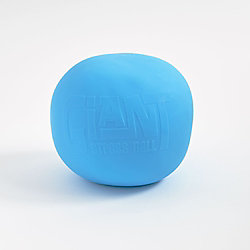 Giant Stress Ball-Blue