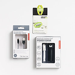 Tech Savvy Dad Gift Bundle