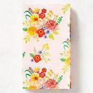Blush Floral Guest Napkin