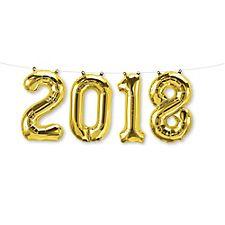 2018 Balloon Banner