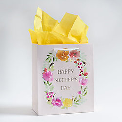 Happy Mother's Day Medium Bag