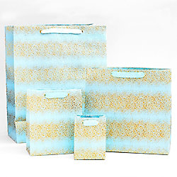 Champagne Bubbles Gift Bags
