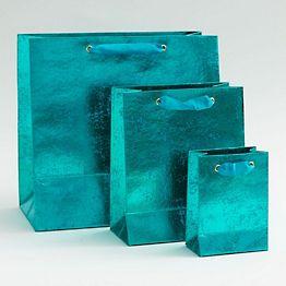 Aqua Crush Gift Bags