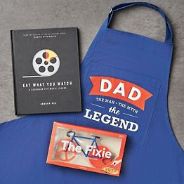 Father's Day Foodie Dad Bundle