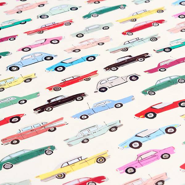Flat Wrapping Paper