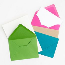 Paper Bar Brights Stationery Bundle