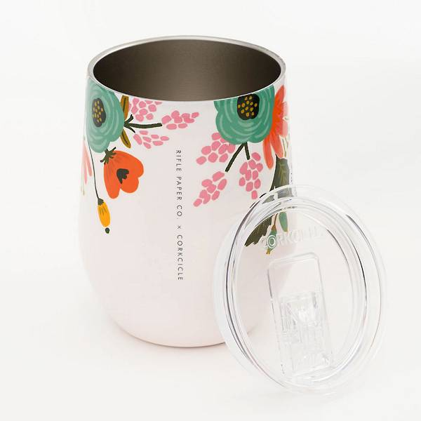 Rifle Paper Co. Stemless Cup