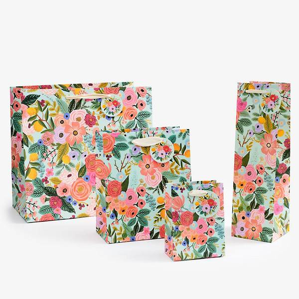 Garden Party Gift Bags by Rifle Paper Co.