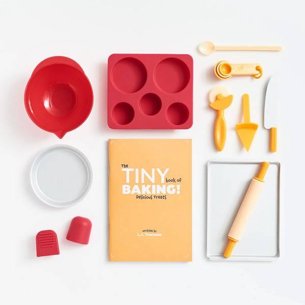 Tiny Baking Set
