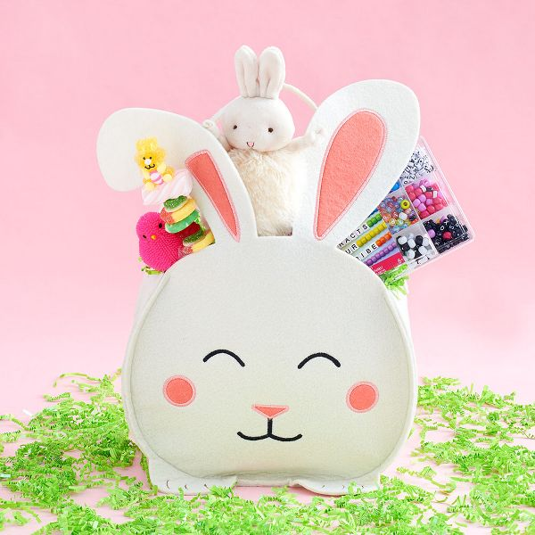 Bunny Easter Basket Bundle