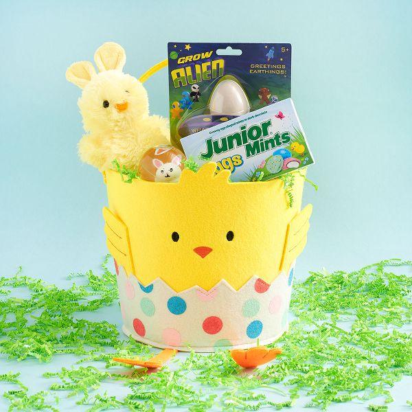 Hatched Chick Easter Bundle