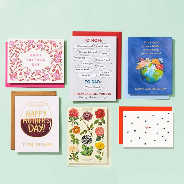 Mother's Day Card Bundle 2