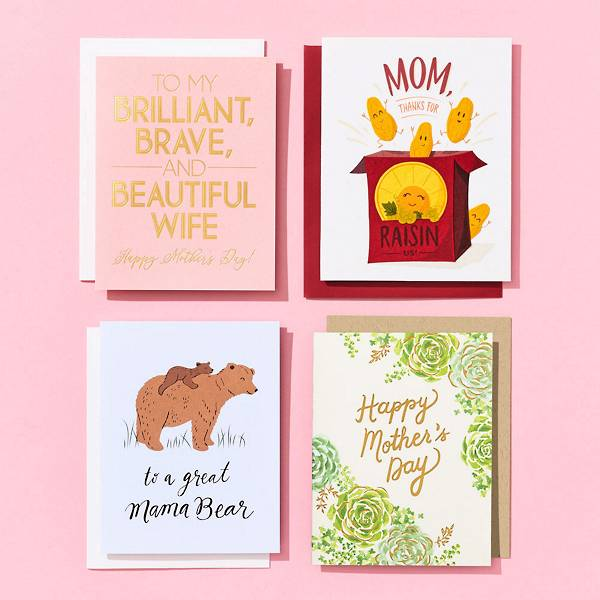 Mother's Day Card Bundle 3