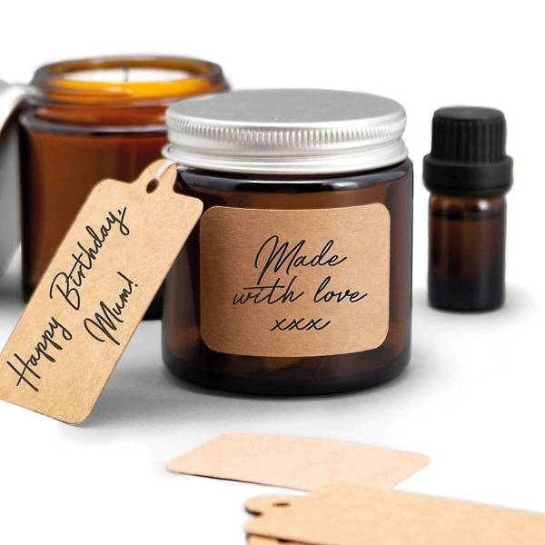 Make Your Own Candle Kit by Calm Club