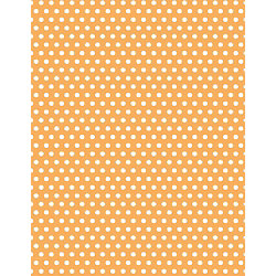 Poppy Dots Wrapping Paper