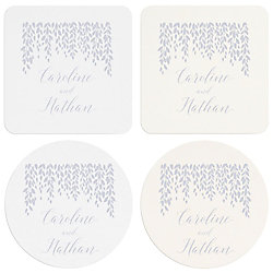 Willow Custom Coasters