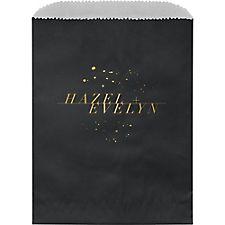 Jackson Custom Wax Lined Bags