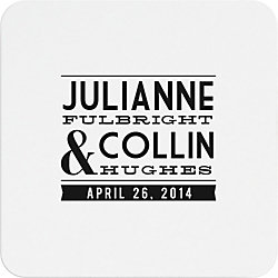 Billboard Custom Coasters
