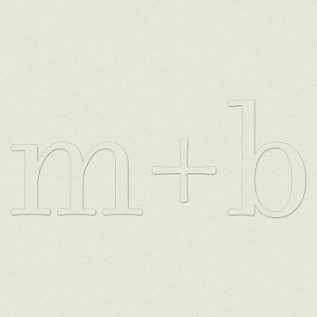 Garamond Top Load Custom Monogram Embossing Plates