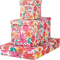 Wildflower Gift Boxes - Shirt