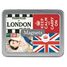 Cavallini London Magnets