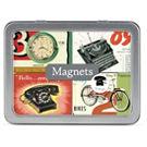 Cavallini Vintage Magnets