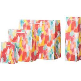 Brushstroke Gift Bags