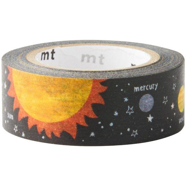 Planet Washi Tape