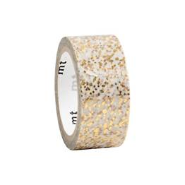 Gold Particles Washi Tape