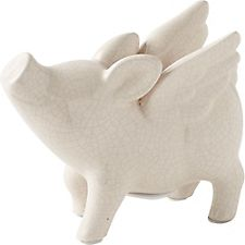 Flying Pig Bank